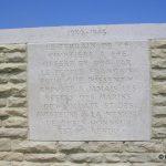 Secqueville-en-Bessin, cimetière britannique