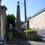 Sommervieu, le monument aux Morts 1914-1918