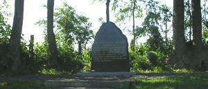 Sommervieu, monument lettrine