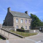 Herqueville, la mairie