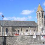 Tamerville, l'église Notre-Dame de l'Assomption du XIIe siècle
