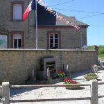 Houtteville, le monument aux Morts 1914-1918