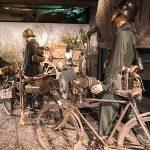Catz, Normandy Victory Museum