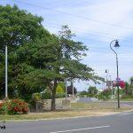Flamanville, sortie vers Tréauville