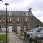 Glatigny, la mairie