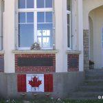 Bernières-sur-Mer, Canada House