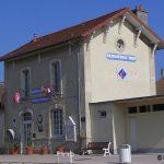 Bernières-sur-Mer, l'office de tourisme