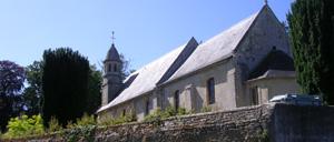 Colomby-sur-Thaon, l'ancienne mairie