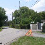Goustranville, le hameau de Saint-Clair