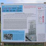 Hermanville-sur-Mer, parcours pédagogique panneau n°8