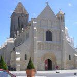 Ouistreham, l'église Saint-Samson du XIIe siècle