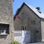 Saint-Laurent-sur-Mer, maison de la Libération