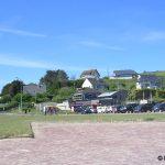 Saint-Laurent-sur-Mer, Omaha Beach Dog Red Exit D3