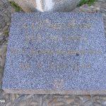 Coutances, monument victimes civiles