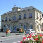 Le Molay-Littry, la mairie