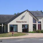 Le Molay-Littry, la médiathèque