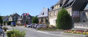 Pontaubault, ville lettrine