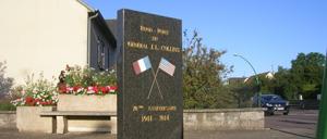 Saint-Gilles, monument lettrine