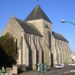 Saint-Gilles, l'église Saint-Gilles du XIIe siècle