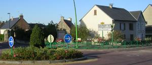 Saint-Gilles, ville lettrine