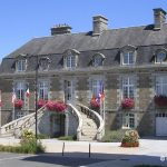 Saint-Sever-Calvados, la mairie