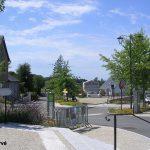 Saint-Sever-Calvados, le monument aux Morts 1914-1918