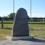 Trelly, monument soldats américains