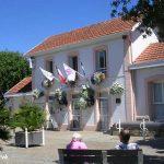 Jullouville, l'Office de tourisme
