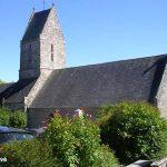 Longueville, l'église Saint-Pierre et Saint-Paul du XVe siècle