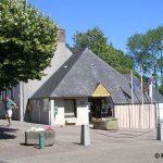 Longueville, la mairie