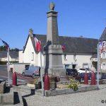 Quettreville-sur-Sienne, le monument aux Morts 1914-1918