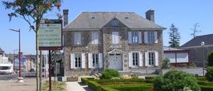 Quettreville-sur-Sienne, ville lettrine