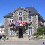 Saint-Pair-sur-Mer, la mairie