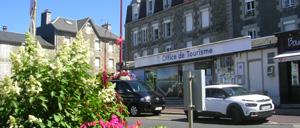 Saint-Pair-sur-Mer, ville lettrine
