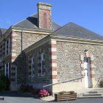 Cartigny-l'Épinay, la mairie