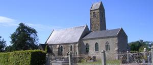Saint-Martin-de-Blagny, ville lettrine