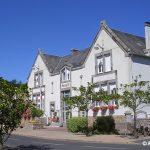 Folligny, la mairie
