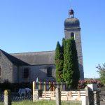 Macey, l'église Saint-Sulpice du XVIe siècle