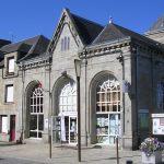 Pontorson, l'Office de tourisme