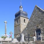 Servon, l'église Saint-Martin du XIVe siècle