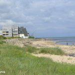 Bernières-sur-Mer, Juno Beach secteur Nan Red