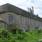 Courseulles-sur-Mer, le château François d'Ô