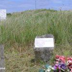 Graye-sur-Mer, stèle Bill Dunn