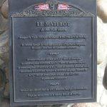 Hermanville-sur-Mer, monument Marine norvégienne