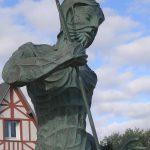 Hermanville-sur-Mer, monument opération Neptune