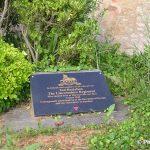 Hermanville-sur-Mer, stèle 2nd Battalion The Lincolnshire Regiment