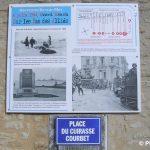 Hermanville-sur-Mer, parcours pédagogique panneau n°7b