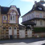 Lion-sur-Mer, rue Joseph Pasquet