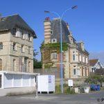 Lion-sur-Mer, Boulevard du Calvados