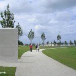 Ver-sur-Mer, Mémorial britannique